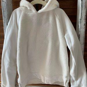 Land's End Kids Hooded Sweatshirt